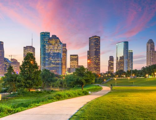 Houston Oncology opportunity on the west side.